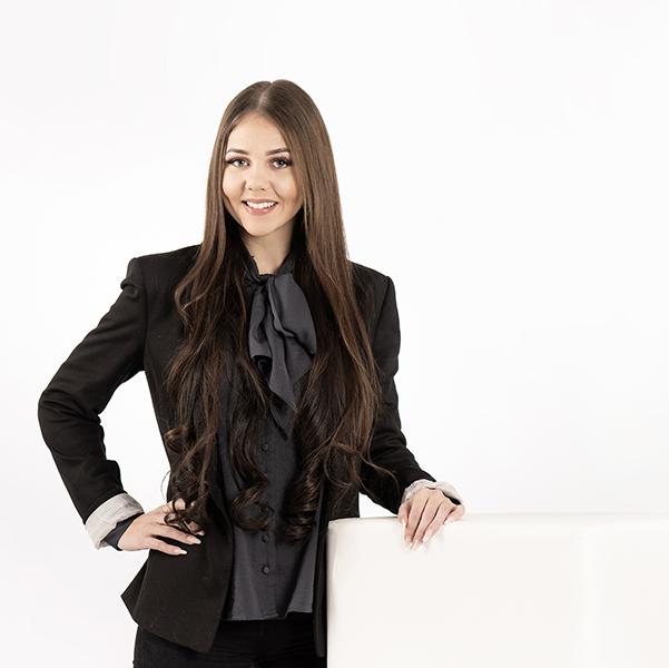 Marina Mair